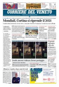 Corriere del Veneto Vicenza e Bassano – 03 luglio 2020
