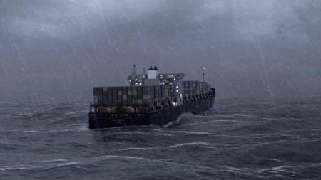 Disasters at Sea S01E06