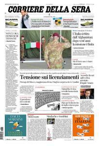 Corriere della Sera - 9 Giugno 2021