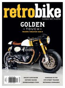 RetroBike - January 2020