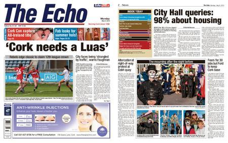 Evening Echo – May 06, 2019