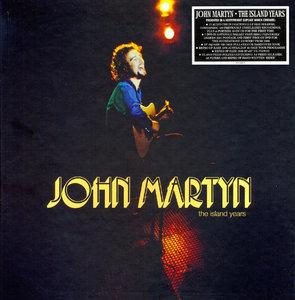 John Martyn - The Island Years (2013) 17 CD Box Set [Re-Up]