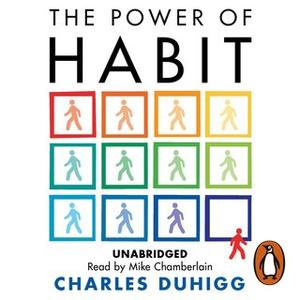 «The Power of Habit: Why We Do What We Do, and How to Change» by Charles Duhigg