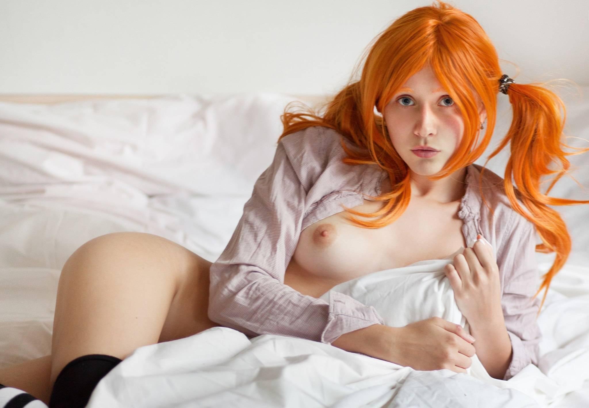 Veta Peresedova - Igor Kuprianov Photoshoot