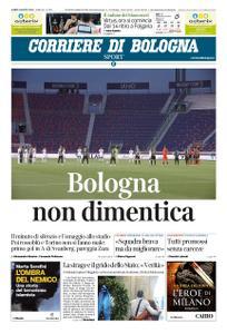 Corriere di Bologna – 03 agosto 2020