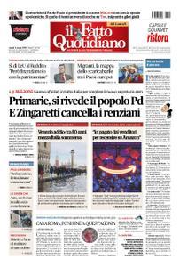 Il Fatto Quotidiano - 04 marzo 2019