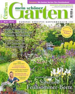 Mein schöner Garten - Mai 2019