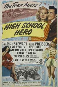 High School Hero (1946)
