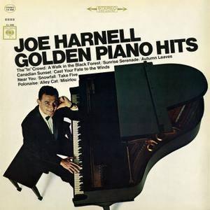 Joe Harnell - Golden Piano Hits (1966/2016) [Official Digital Download 24/192]