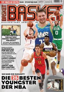 Basket Germany – März 2021