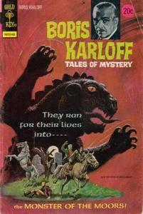 Boris Karloff Tales of Mystery 054 1974
