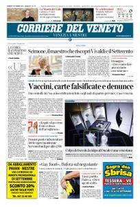 Corriere del Veneto Venezia e Mestre – 07 settembre 2018