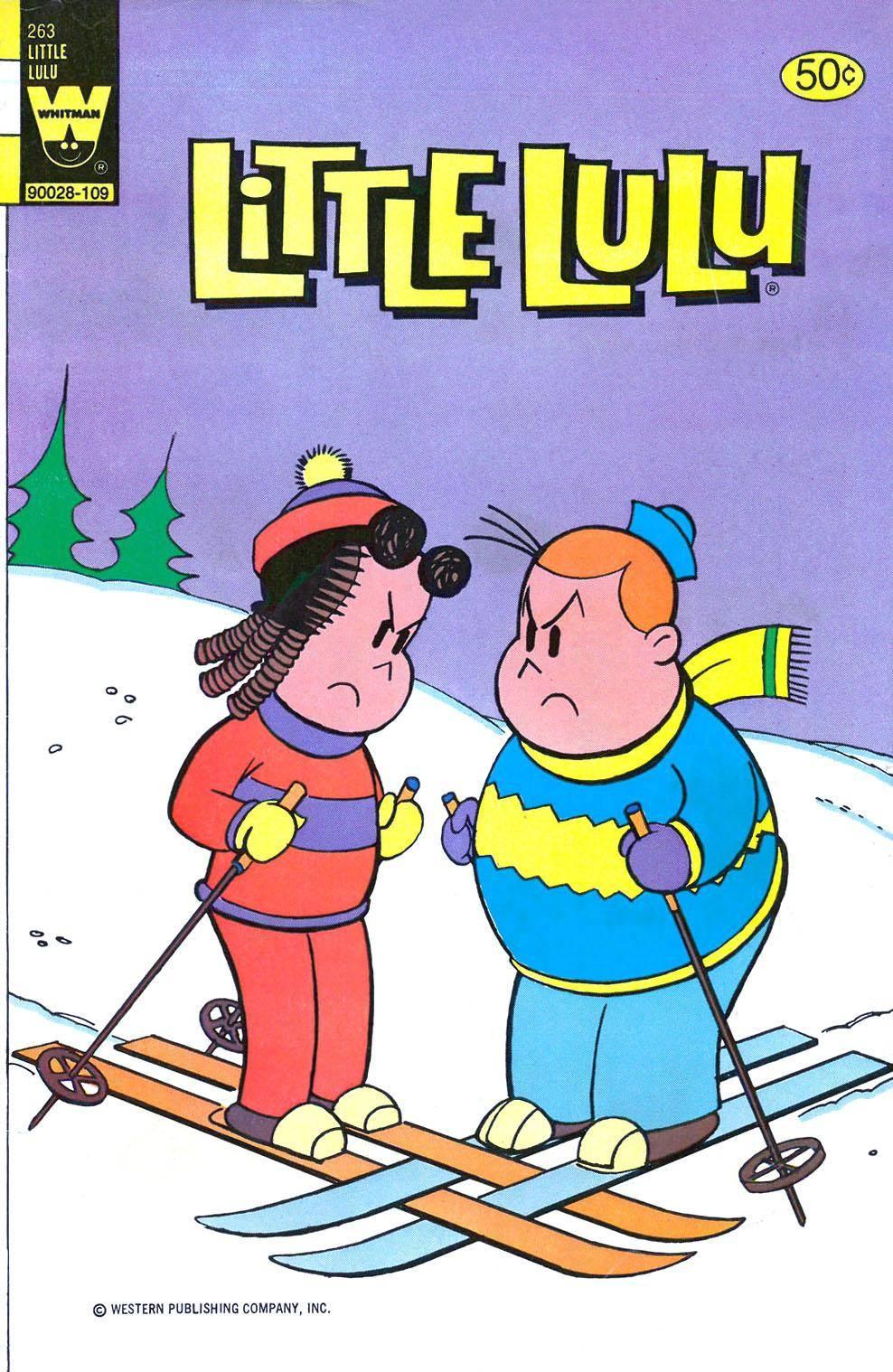 Little Lulu 1981-09 263