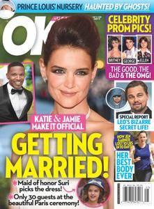 OK! Magazine USA - May 21, 2018