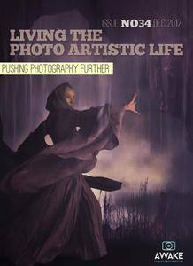 Living the Photo Artistic Life - December 2017