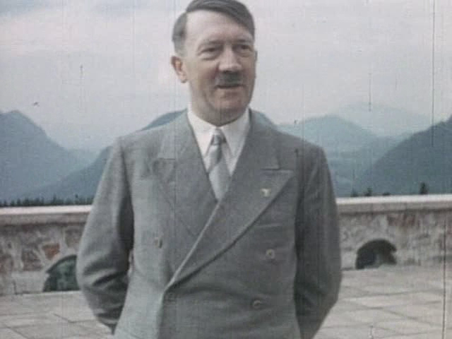 How Hitler Lost the War (1989)