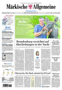 Märkische Allgemeine Fläming Echo - 24. Juni 2019