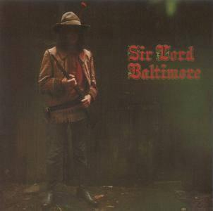 Sir Lord Baltimore - Sir Lord Baltimore (1971)