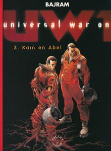 Collectie 500   134   Universal War One   03   Kain En Abel