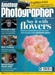 Amateur Photographer - 15 May 2021