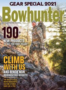 Bowhunter - June 2021