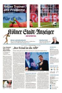 Kölner Stadt-Anzeiger Köln-Land/Erftkreis – 24. November 2019