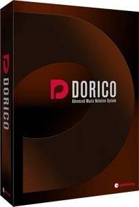 Steinberg Dorico v1.1 WiN