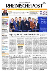 Rheinische Post – 12. Februar 2019