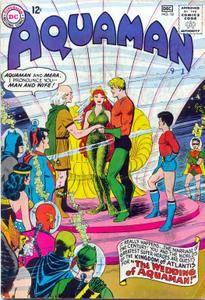 Aquaman v1 18