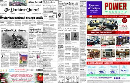 The Providence Journal – December 07, 2018