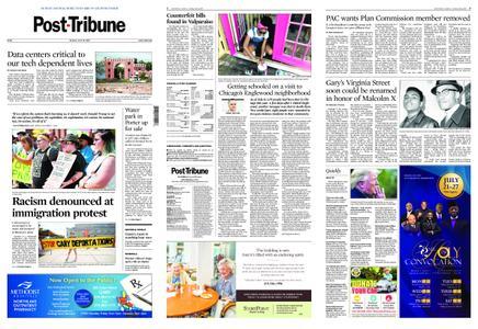 Post-Tribune – July 21, 2019