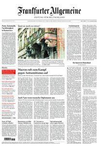 Frankfurter Allgemeine Zeitung F.A.Z. - 28. März 2018