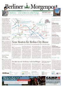 Berliner Morgenpost – 25. Juni 2019