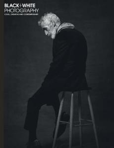 Black + White Photography - April 2020