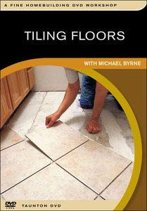 Tiling Floors - by Michael Byrne