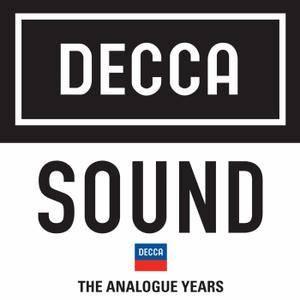 VA - The Decca Sound - The Analogue Years, 1954-1980 (2013) (54 CD Box Set)