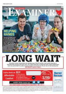 The Examiner - August 16, 2019