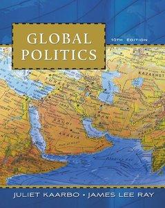 Global Politics by Professor [Repost]