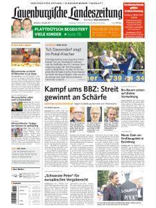 Lauenburgische Landeszeitung - 04. Oktober 2017