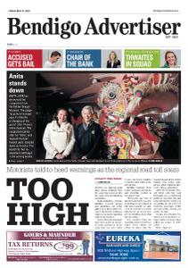 Bendigo Advertiser - May 31, 2019