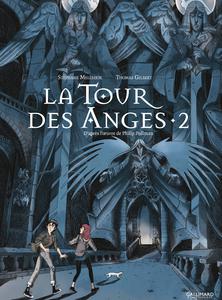 La Tour des Anges - Tome 2