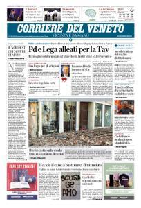Corriere del Veneto Vicenza e Bassano – 03 ottobre 2018