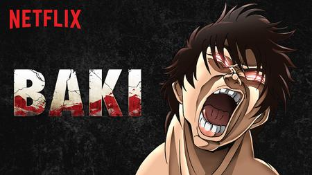 Baki (season 1)