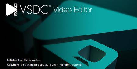 VSDC Video Editor Pro 6.3.8.43/44 (x86/x64) Multilingual