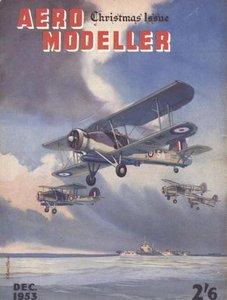 Aeromodeller Vol.19 No.12 (December 1953)