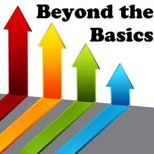 Power BI: Beyond the Basics
