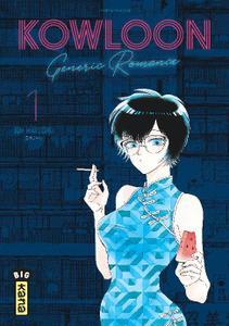Kowloon Generic Romance T01