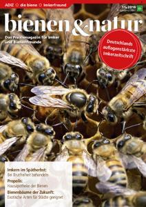 Bienen&Natur - Oktober 2018
