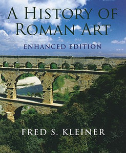 A History of Roman Art (repost)