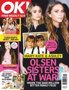 OK! Magazine Australia - March 02, 2020